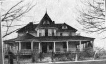 Bishop Cottrell House (1905)