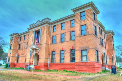 Yalobusha County Courthouse (1896)