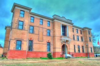Yalobusha County Courthouse (1896)