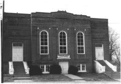 Anderson Chapel (1889)