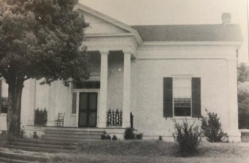Malone House (1839)