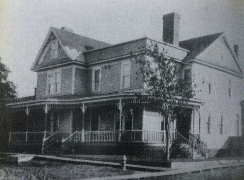 Tyson Hotel (1900)