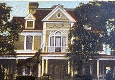 Wagner House (circa 1910)