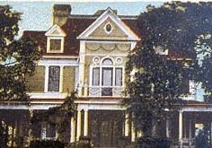 Wagner House (circa 1910)