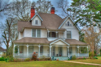 Ripley, Mississippi (1837)