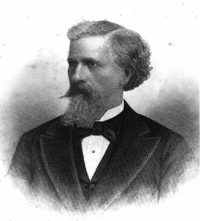 Colonel William Falkner