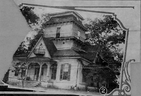 Falkner House (1884)