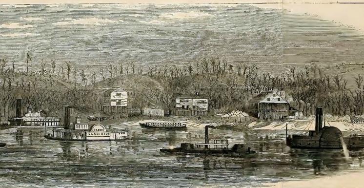 Eastport (c. 1860)