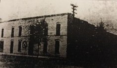 Traveler's Hotel (1870)