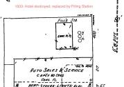 Sanborn Map: 1933