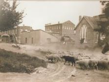 First Baptist Church (1898-1924)
