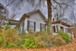 Norfleet-Rand House (1846)
