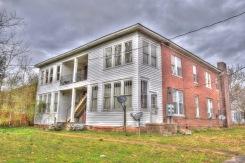 Wheatley-Tyson House (1854)