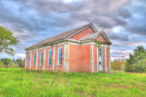 Philadelphia Presbyterian Church (1886)