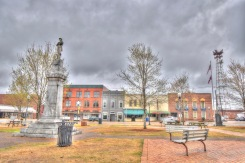 Town of Pontotoc
